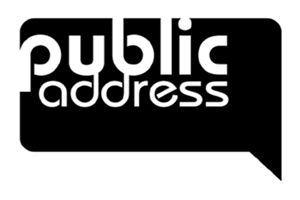 Public Address